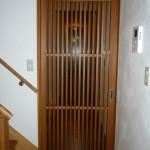Y様内装ドア