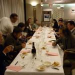 ワイン会ブログ